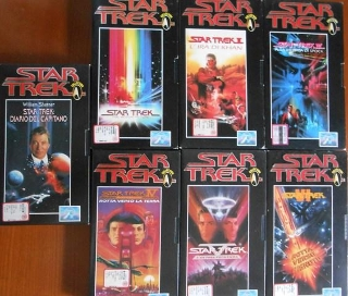 zoom immagine (Star Trek in videocassette)
